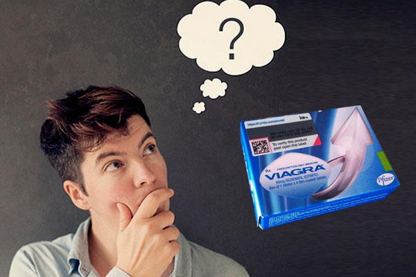 Viagra có an toàn không?