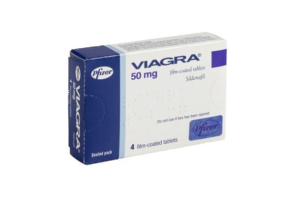 Hình ảnh minh họa thuốc Viagra