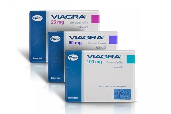 Rất nhiều trường hợp bệnh nhân đã mua phải Viagra hàng giả