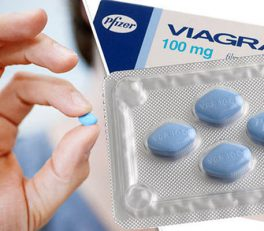 Ai không nên dùng Viagra