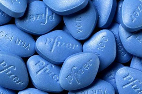 Cuộc đua thay thế Viagra đang diễn ra